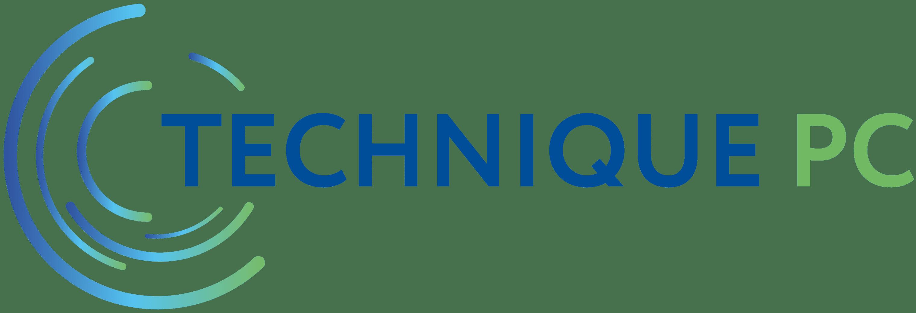 Technique PC